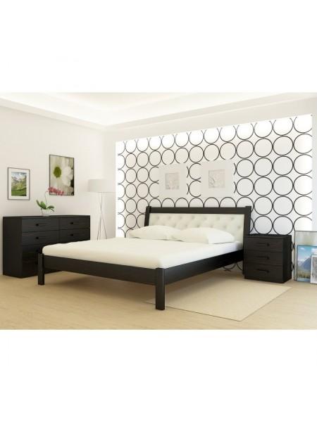 Кровать деревянная Лас-Вегас