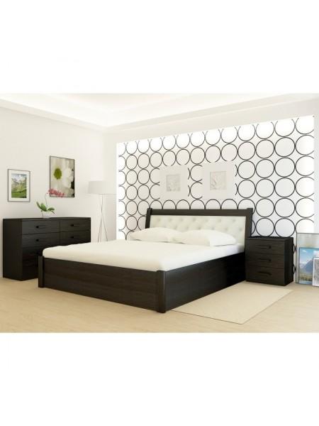 Двухспальная кровать Лас-Вегас Плюс с подъмным механизмом