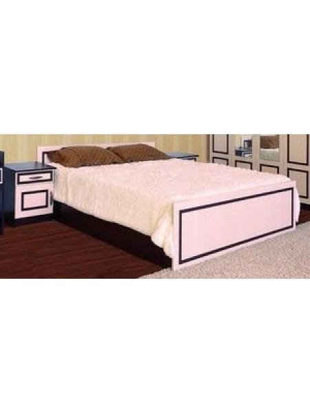 Двухспальная кровать 160*200 Ким