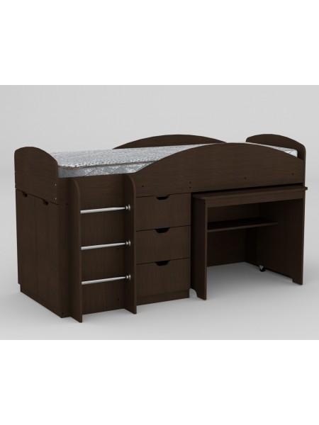Кровать - чердак  Универсал