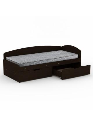 Кровать 90+2 С
