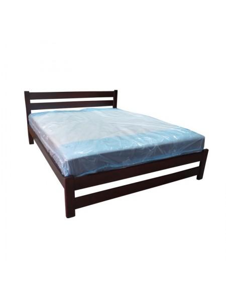 Кровать деревянная Лейпциг
