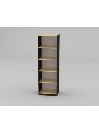 Книжный шкаф-стелаж КШ-1