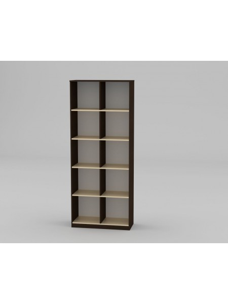 Книжный шкаф-стелаж КШ-2