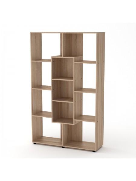 Книжный шкаф-стелаж КШ-4