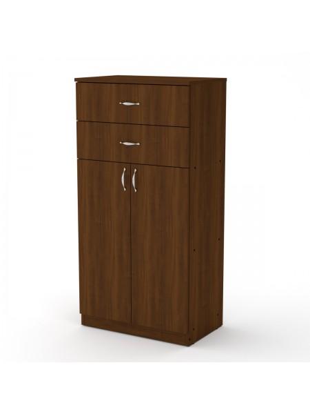 Книжный шкаф КШ-14