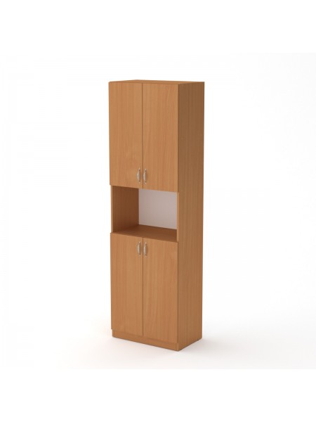 Книжный шкаф КШ-4